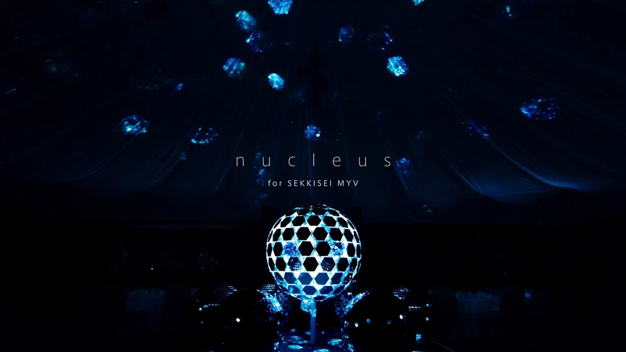 nucleus for SEKKISEI MYV